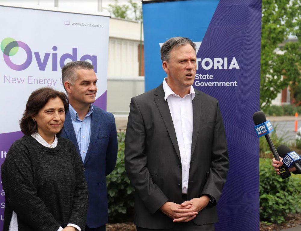 Energy Programs Deliver Jobs For The Latrobe Valley